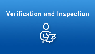 Verification and Inspection